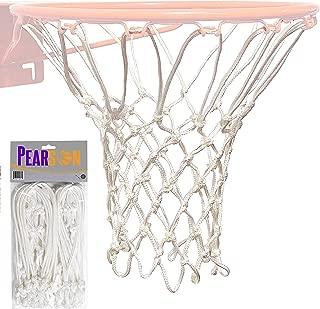 Pearson Professional 7mm Basketball Net   12 Loop Basketball Net