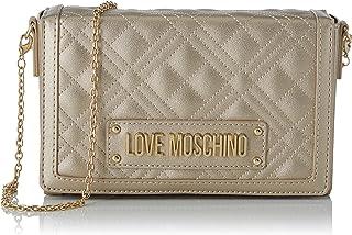 Love Moschino Cross-Body Bag, Nero
