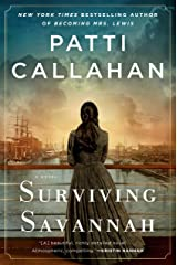 Surviving Savannah Kindle Edition