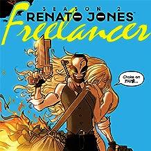 Renato Jones: Season Two (Issues) (5 Book Series)