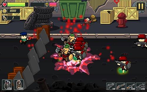 『Pixel Gang Clash』の3枚目の画像