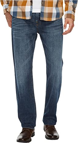 7 For All Mankind Slimmy Slim Straight in Nomad