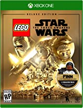 Best LEGO Star Wars: Force Awakens Deluxe Edition - Xbox One Review