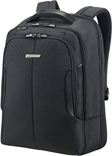 "Samsonite XBR Laptop Zaino 15.6"", 47 cm, Nero (Black)"