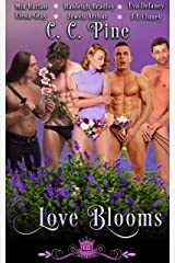 Love Blooms: A Fantasy Reverse Harem (with a twist) (Spell Library Book 14) Kindle Edition