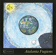 Fifty Fuges of Atalanta Fugiens