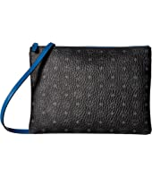 MCM - Color Visetos Medium Crossbody Pouch