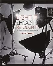 studio photography books