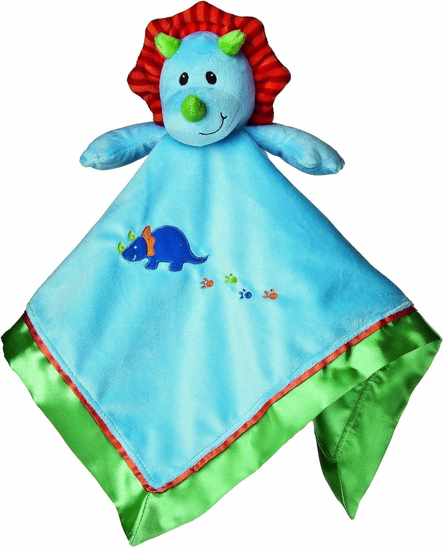 Mary Meyer Okey Dokey 17  Dino Baby Blanket