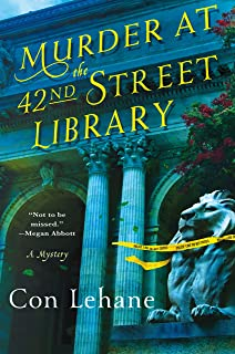 Murder at the 42nd Street Library: A Mystery (The 42nd Street Library Mysteries Book 1)