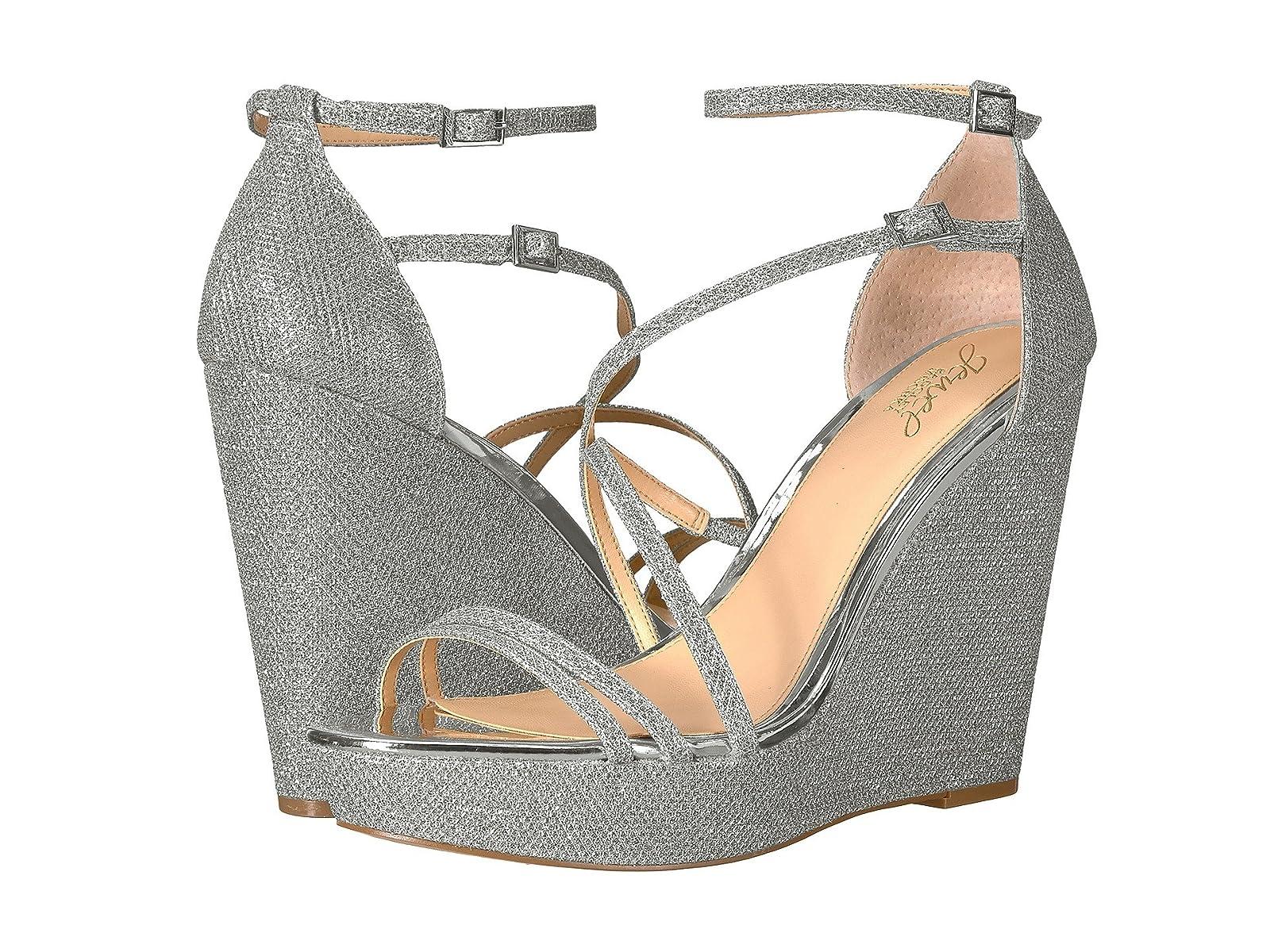 Jewel Badgley Mischka TatsuCheap and distinctive eye-catching shoes