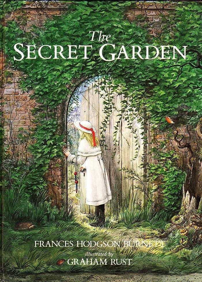 大きなスケールで見ると書誌一緒にThe Secret Garden (Annotated) (English Edition)