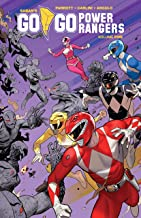 Saban's Go Go Power Rangers Vol. 5 (English Edition)