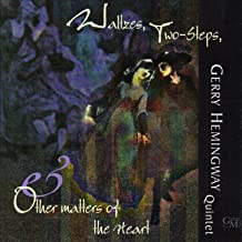 Waltzes, Two-Steps & Other Matters of the Heart (Live)