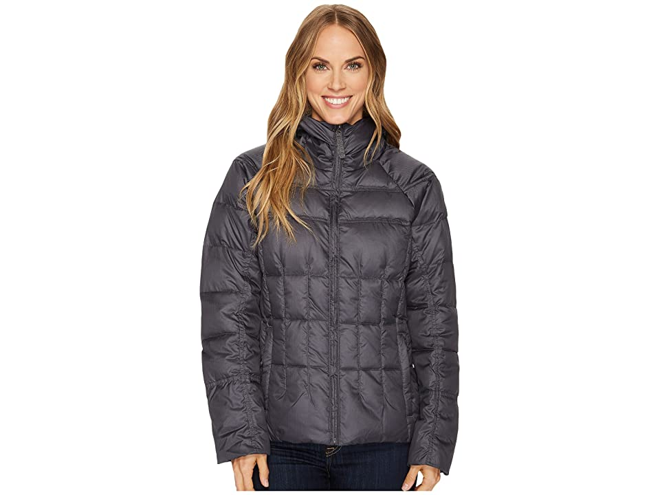 Prana Imogen Jacket (Coal) Women
