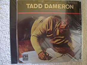 Magic Touch by Dameron, Tadd, Tadd Dameron Orchestra (1996) Audio CD