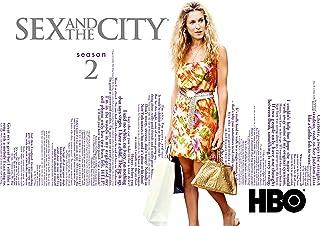 Sex and the City: Season 2