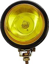 Uno Minda MI-7762DM SPOT LAMP 110MM with Bulb-Yellow