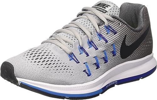 Nike Air Zoom Pegasus 33, Chaussures de Course Homme