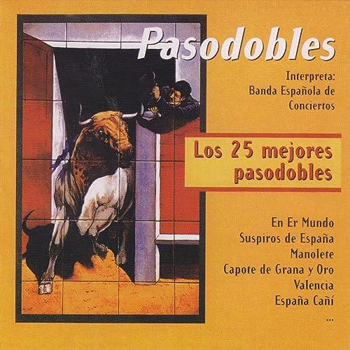 Soldadito Español de Banda Española de Conciertos en Amazon Music - Amazon. es