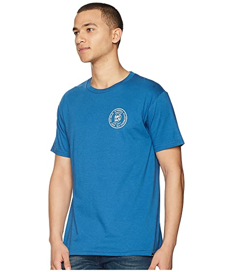 O'Neill Skully Short Sleeve Screen Tee Air Force Blue 100% Authentic Real Free Shipping Get To Buy Cheap Sale Cheap Sale Visit XBgx7hw