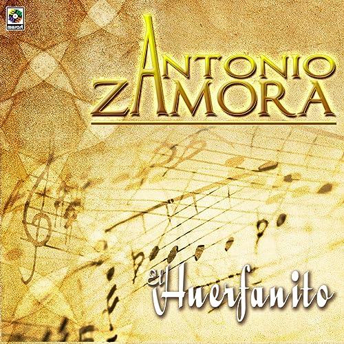 Amazon.com: Que Me Recoja Dios: Antonio Zamora: MP3 Downloads