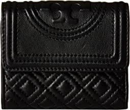Tory Burch - Fleming Mini Flap Wallet