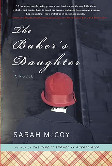 The Baker's Daughter: A Novel (English Edition)