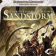 Sandstorm: A Forgotten Realms Novel