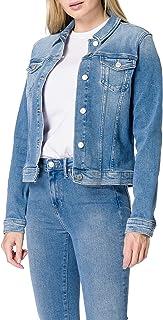 Tommy Hilfiger Slim Jacket Jul Chaqueta entallada para Mujer