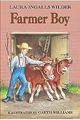 Farmer Boy (Little House on the Prairie Book 2) Kindle Edition