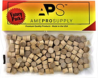 Best wood hole plugs Reviews