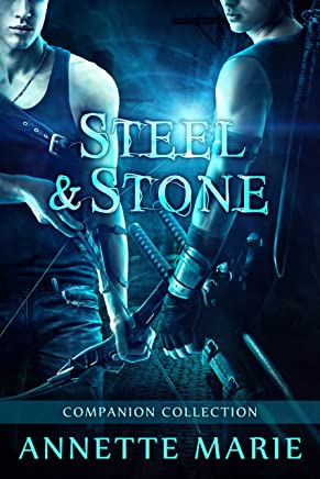 Steel & Stone Companion Collection (Steel & Stone Book 6)