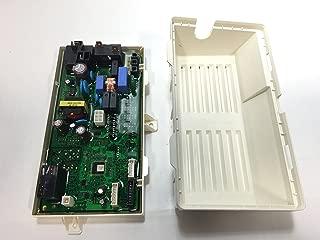 Samsung DC92-01729A Dryer Electronic Control Board Genuine Original Equipment Manufacturer (OEM) Part