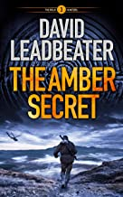 The Amber Secret (The Relic Hunters Book 3)