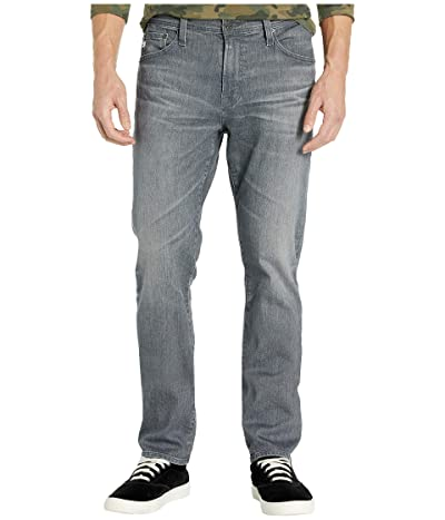 AG Adriano Goldschmied Everett Slim Straight Leg Jeans in 8 Years Nico (8 Years Nico) Men