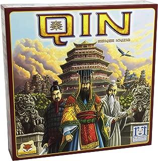 Qin- A Renier Knizia Game