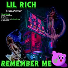 Remember Me [Explicit]