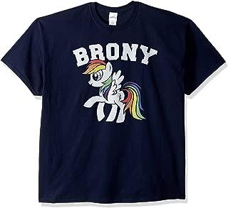 My Little Pony Men's Retro Brony T-Shirt