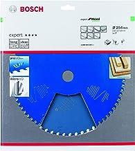 Bosch 2608644342 cirkelzaagblad EX WO T 254 x 30 mm met 54 tanden
