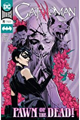 Catwoman (2018-) #19 Kindle Edition