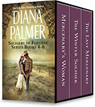 Diana Palmer Soldiers of Fortune Series Books 4-6: An Anthology