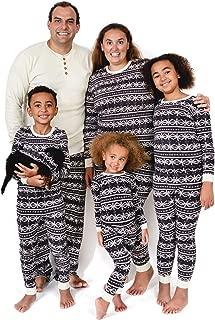 Family Jammies, Holiday Matching Pajamas, 100% Organic...