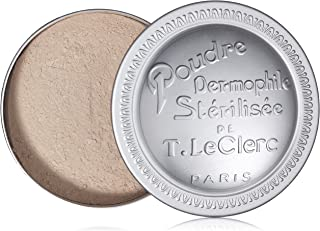 T. LeClerc Loose Powder - No. 01 Abricot - 25g/0.88oz