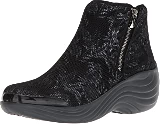 Women's ZORA Ankle Boot, Black, 8.5 W US