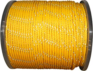 Best splice hollow braid poly rope Reviews