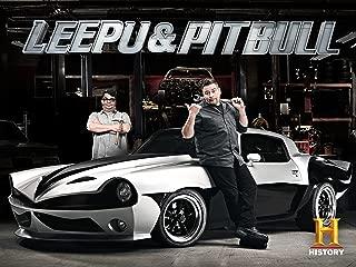 Leepu & Pitbull Season 1