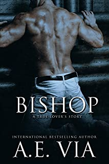 Bishop: A True Lover's Story (English Edition)