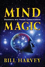 mind magic bill harvey