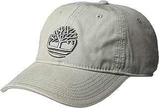 a8988021b5a Timberland Men s Soundview Cotton Canvas Hat